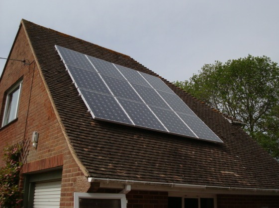 Grants For Solar Panels For Your Home | How to Solar Power Your Home